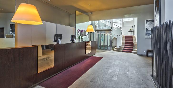 Image 23012992 - Grand Hôtel Strasbourg