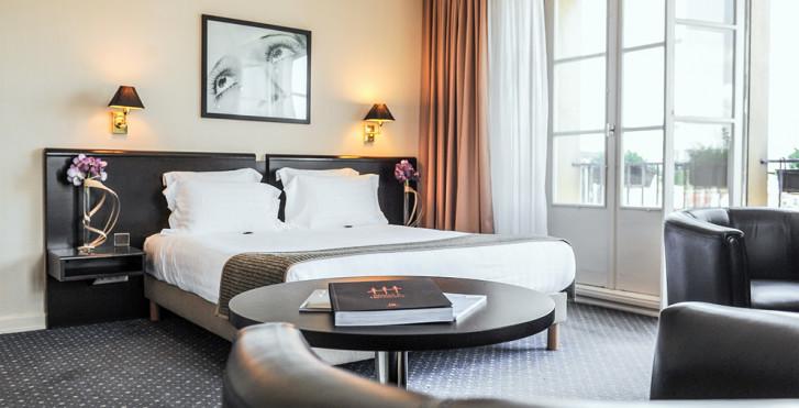 Image 23012994 - Grand Hôtel Strasbourg