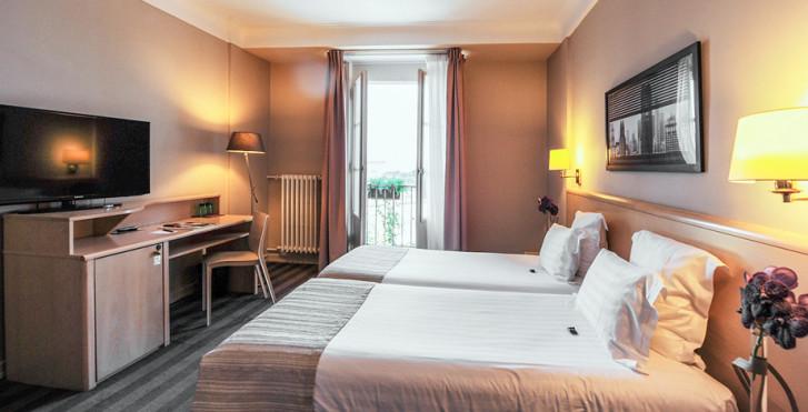 Image 23012998 - Grand Hôtel Strasbourg