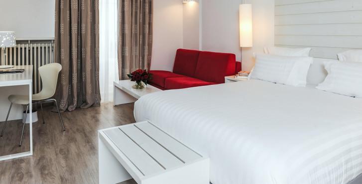 Image 23013000 - Grand Hôtel Strasbourg