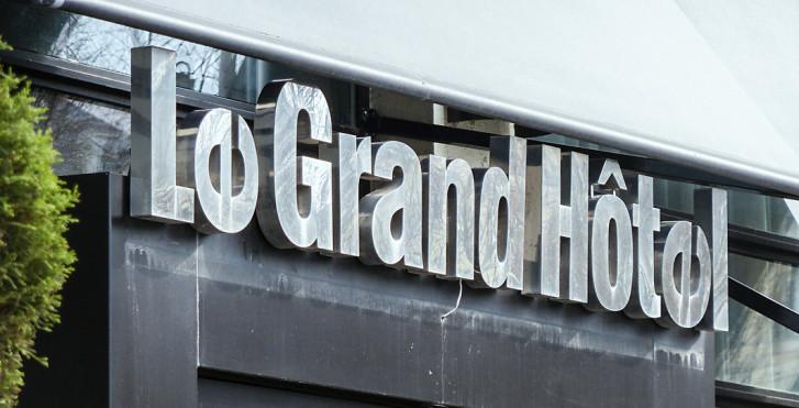 Image 23013008 - Grand Hôtel Strasbourg