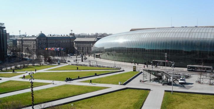 Image 23013010 - Grand Hôtel Strasbourg