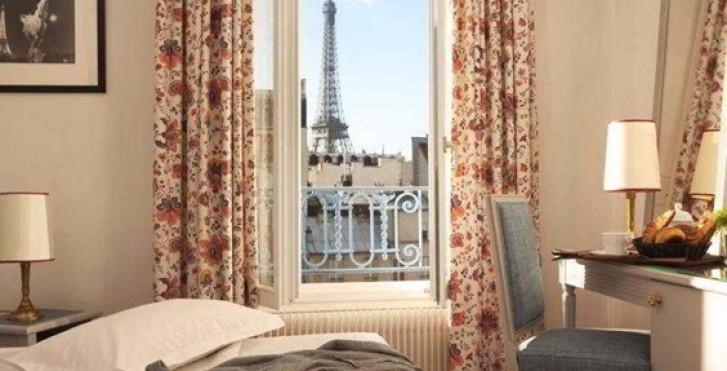 Bild 15859808 - Les Jardins d'Eiffel