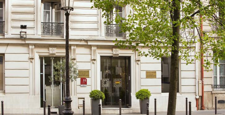 Bild 18773038 - Maxim Quartier Latin