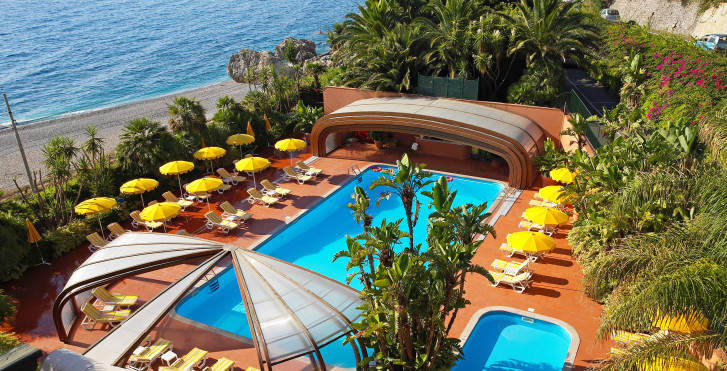 Image 28809267 - Caparena Resort