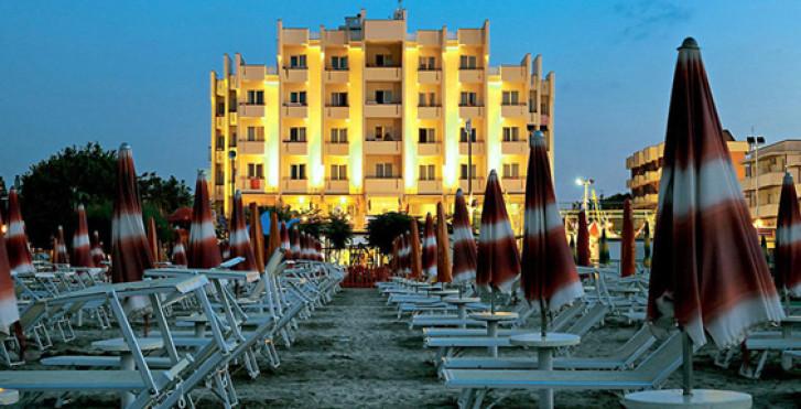 Image 27574428 - Hôtel Life