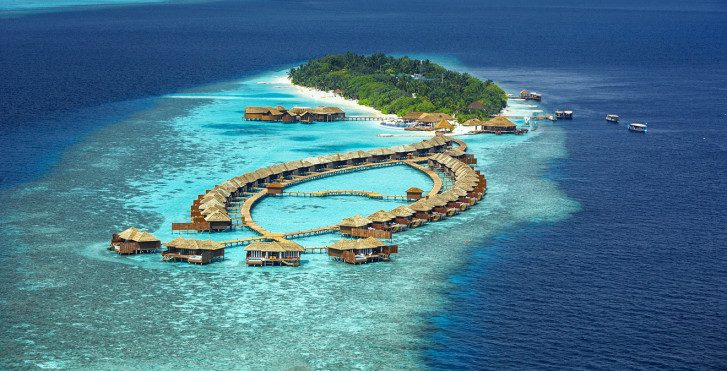 Image 25949822 - Lily Beach Resort & Spa