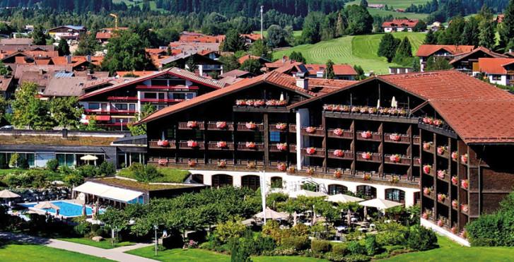 Image 28011926 - Lindner Parkhotel & Spa