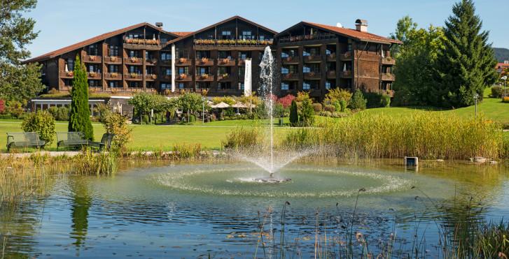Image 28011908 - Lindner Parkhotel & Spa