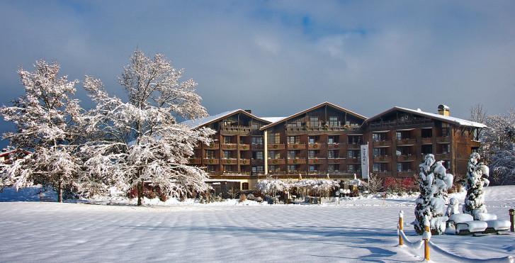 Image 10066763 - Lindner Parkhotel & Spa