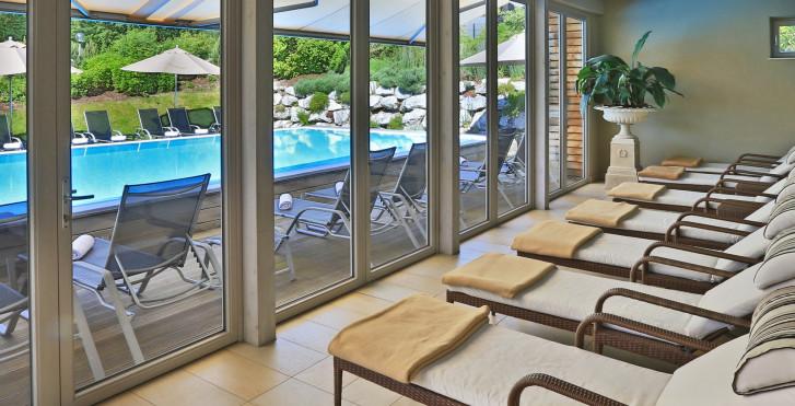 Image 27795525 - Lindner Parkhotel & Spa