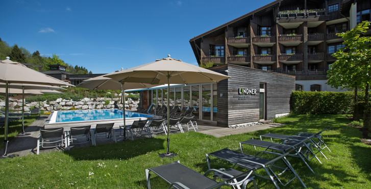 Image 28011937 - Lindner Parkhotel & Spa