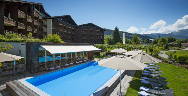 Image 28011912 - Lindner Parkhotel & Spa