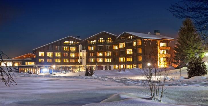 Image 27795529 - Lindner Parkhotel & Spa