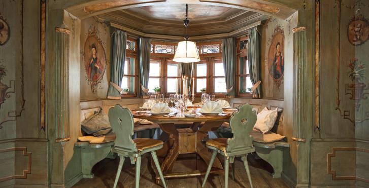Image 27795527 - Lindner Parkhotel & Spa