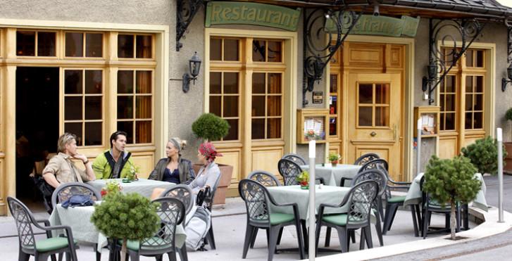 Image 27815403 - Thermalhotels & Walliser Alpentherme (ex. Heliopark Hotels & Alpentherme)
