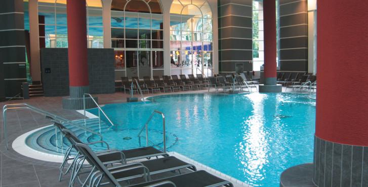 Image 27815417 - Thermalhotels & Walliser Alpentherme (ex. Heliopark Hotels & Alpentherme)
