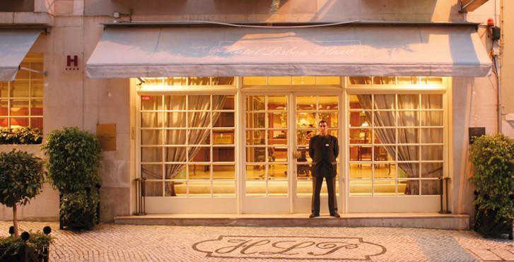 Image 7896843 - Lisboa Plaza