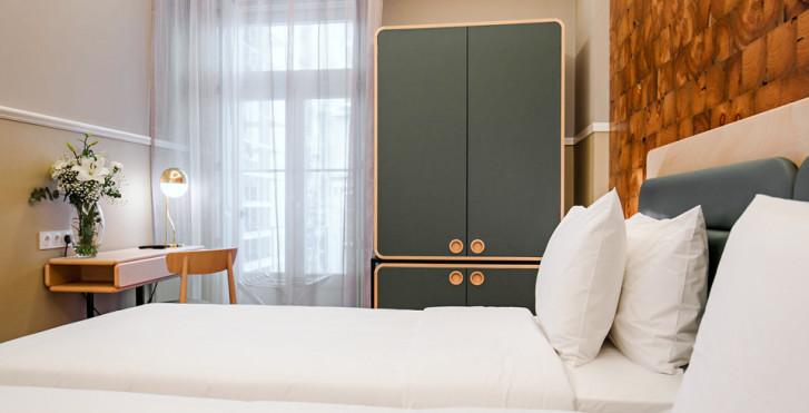 Bild 28904010 - My Story Hotel Tejo