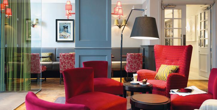 Image 7974132 - London Bridge Hotel