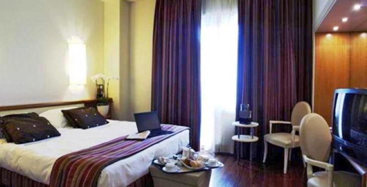 Image 13305864 - Hôtel Londra