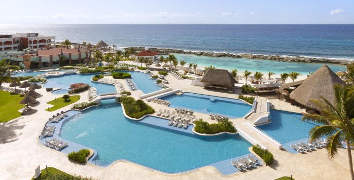 Bild 9973870 - Hard Rock Hotel Riviera Maya
