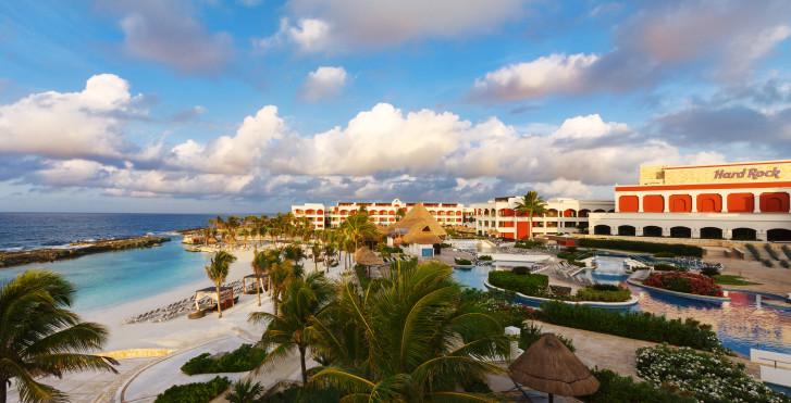 Bild 9973866 - Hard Rock Hotel Riviera Maya