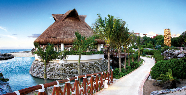 Bild 9973872 - Hard Rock Hotel Riviera Maya