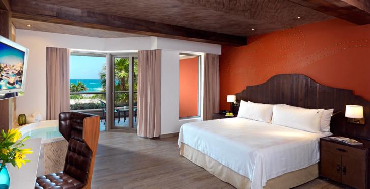 Bild 9973980 - Hard Rock Hotel Riviera Maya