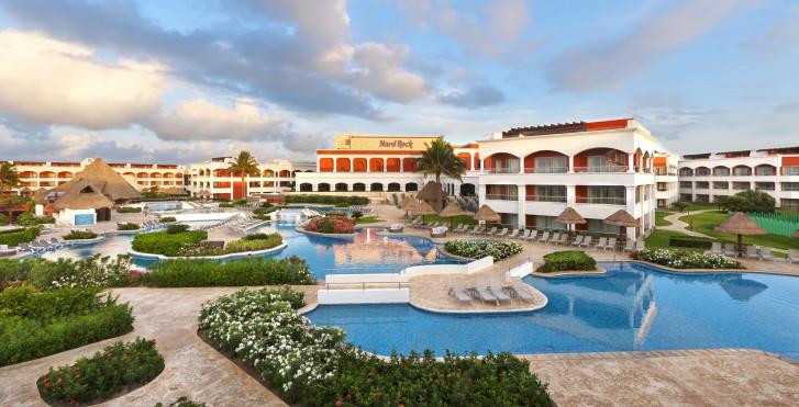 Bild 9973982 - Hard Rock Hotel Riviera Maya