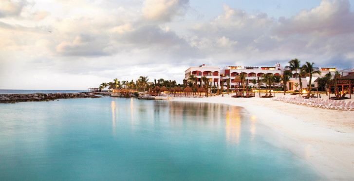Bild 9973984 - Hard Rock Hotel Riviera Maya