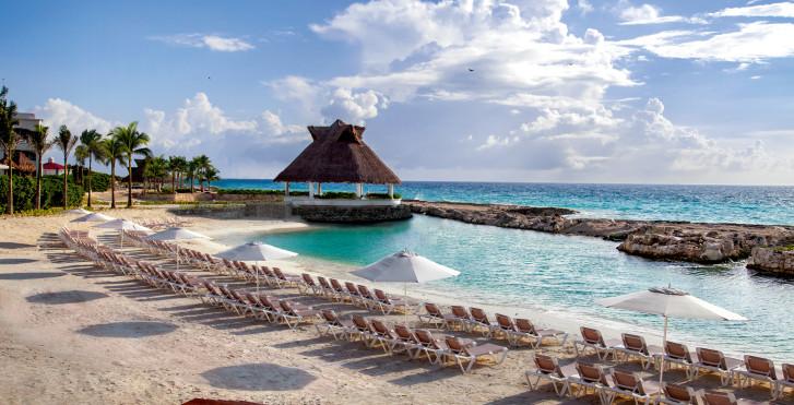 Bild 9973986 - Hard Rock Hotel Riviera Maya