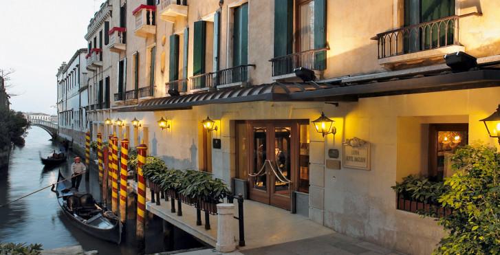Bild 7769434 - Luna Hotel Baglioni