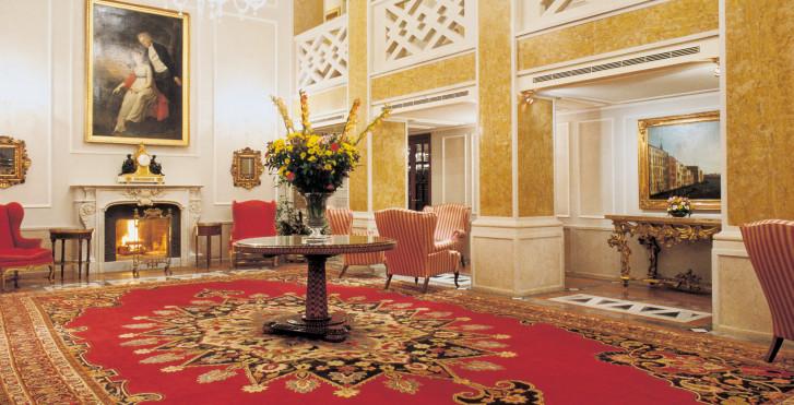 Bild 7769426 - Luna Hotel Baglioni