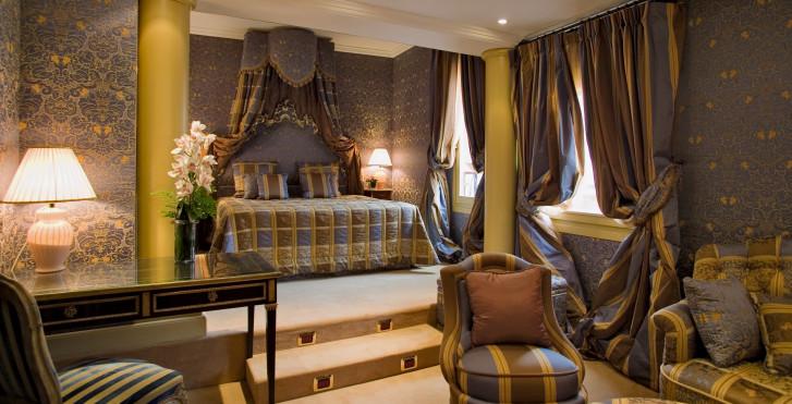 Bild 7769430 - Baglioni Hotel Luna
