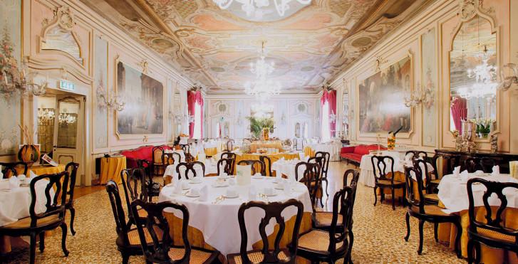 Bild 7769432 - Luna Hotel Baglioni