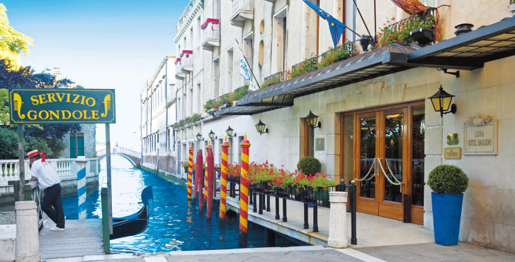 Bild 7769420 - Luna Hotel Baglioni