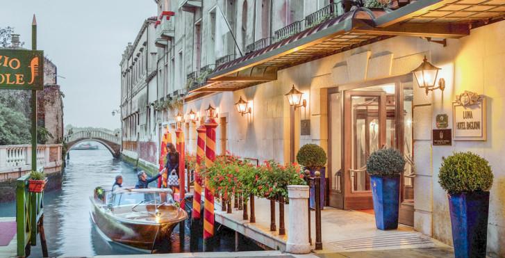 Bild 28901935 - Baglioni Hotel Luna
