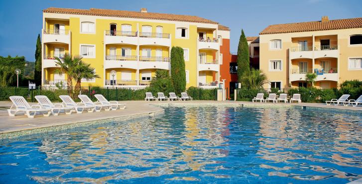 """Image 7849705 - Resort P & V """"Les Issambres"""""""