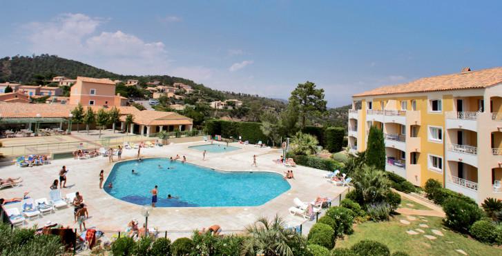 """Image 7849684 - Resort P & V """"Les Issambres"""""""
