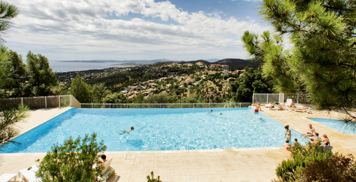 """Image 7849681 - Resort P & V """"Les Issambres"""""""