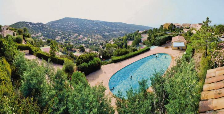 """Image 7849678 - Resort P & V """"Les Issambres"""""""