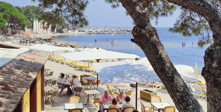 """Image 7849711 - Resort P & V """"Les Issambres"""""""