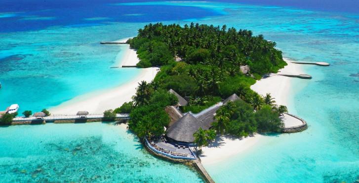 Bild 22361514 - Makunudu Island Resort