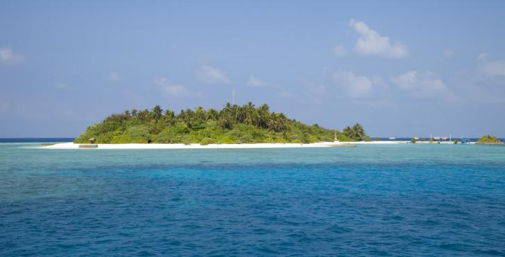 Bild 22361516 - Makunudu Island Resort