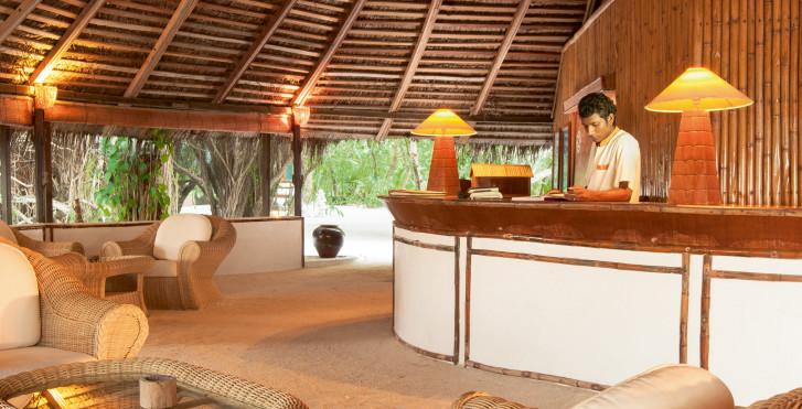 Bild 7452593 - Makunudu Island Resort