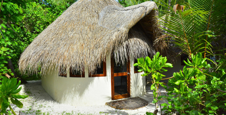Bild 22361518 - Makunudu Island Resort