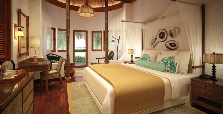 Bild 22361520 - Makunudu Island Resort
