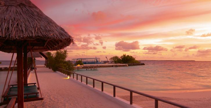 Bild 7452584 - Makunudu Island Resort