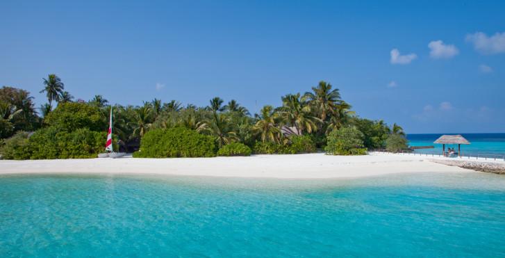 Bild 7452590 - Makunudu Island Resort